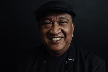 American Samoan Chef
