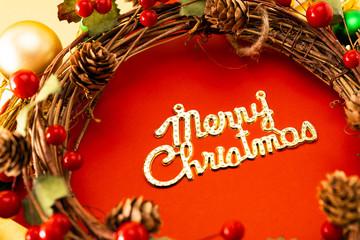 クリスマスイメージ