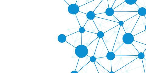 シンプルなネットワークイメージ