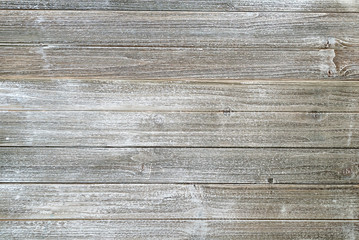 Gray wooden desk background surface panel texture