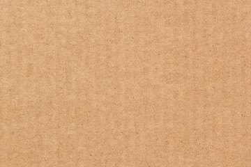 Brown kraft paper texture