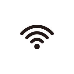 Wifi icon symbol