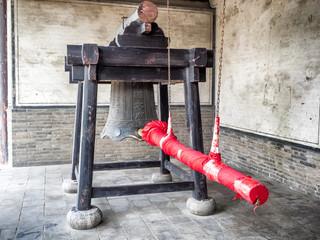 Pingyao Ancient City architecture and ornaments, Shanxi, China