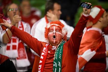 UEFA Nations League - League B - Group 4 - Republic of Ireland v Denmark