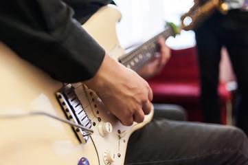 Guitar School for Beginners