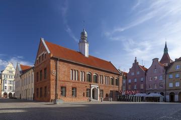 Stary Ratusz - Olsztyn