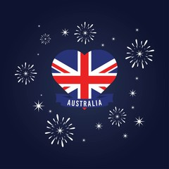australia independence day