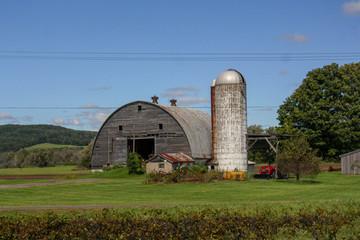 Old Barn 2