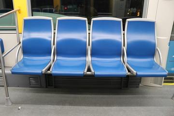 Street Car Seat