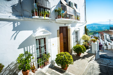 Alozaina, Andalusia, Spain