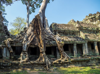 Kambodscha - Preah Khan