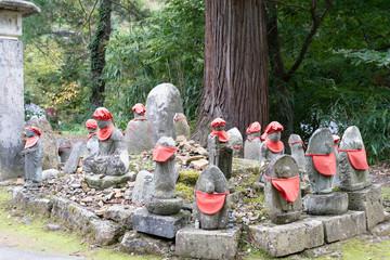 若松寺 Powerspot in Japan