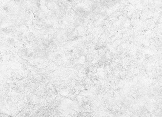 Ceramic porcelain stoneware tile texture or pattern. White and gray color with veining
