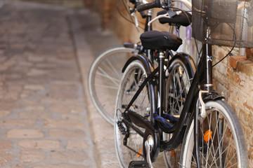 bicicletas de calle