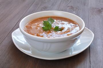 zupa flaki wołowe
