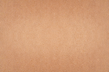 Beige cardboard texture and background
