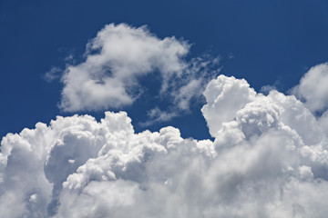 Clouds & Sky 4