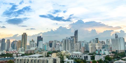 Bangkok,Thailand,landscepe