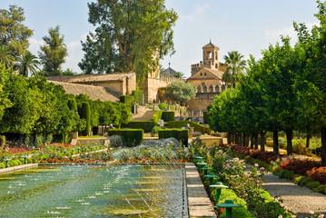 Alcázar of Córdoba