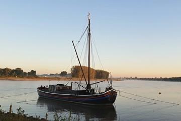 Aalfang am Rhein