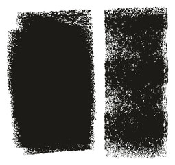 Paint Roller Rough Backgrounds & Lines High Detail Abstract Vector Lines & Background Mix Set 19