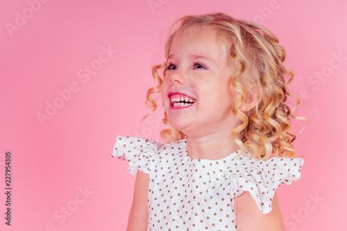 8852c7fcff0 little girl beauty queen blue eyes