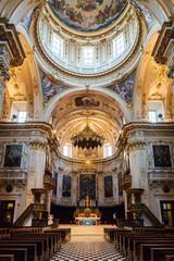 Duomo di Bergamo alta