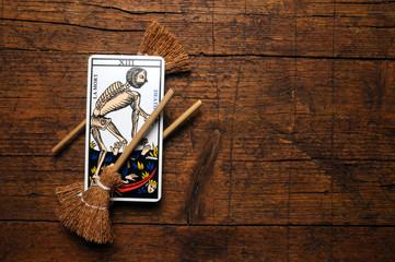 Tarocchi Tarots  Tarot קלפי טארוט タロット ft81093210 divinatoire