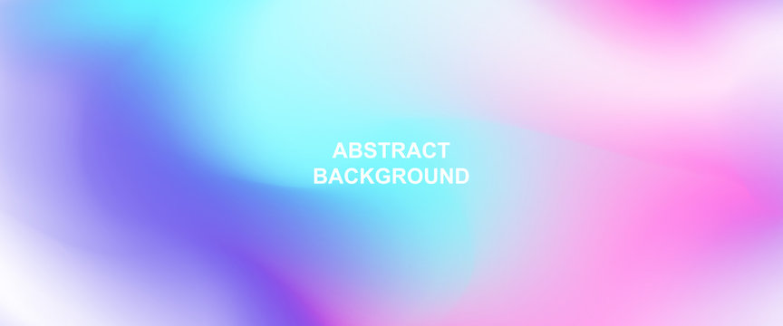 Fluid art painting backgrounds template with abstract and splash shape. Epic colorful banner trend, soft cotton candy color. Horizontal banner template. Modern graphic composition.