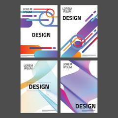 cover flyer background design