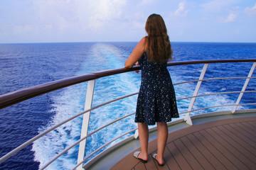 Cruise, Caribbean Sea