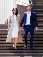 Royal Tour Australia