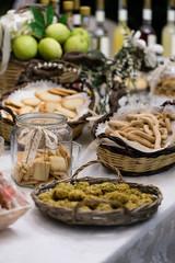 biscotti secchi siciliani