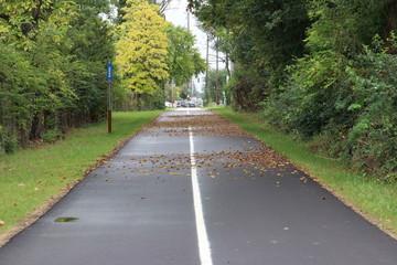 Walking and Bike Trail