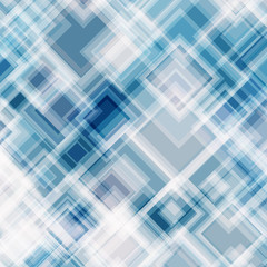 Abstract geometric background consisting of squares. Graphic design element.