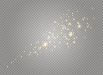 Christmas lights dust