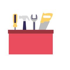 construction repair toolbox equipment