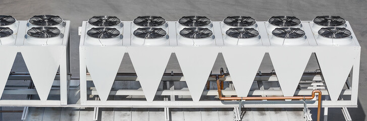 Ventilation and conditioning system