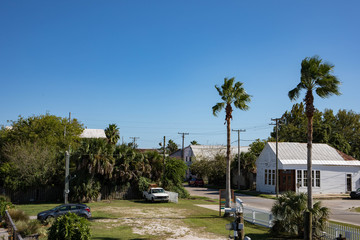 Apalachicola is a charming fishing town in Florida, USA