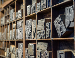 Printing Blocks