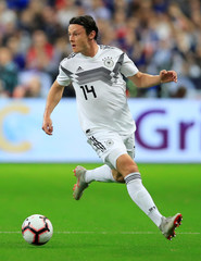 UEFA Nations League - League A - Group 1 - France v Germany