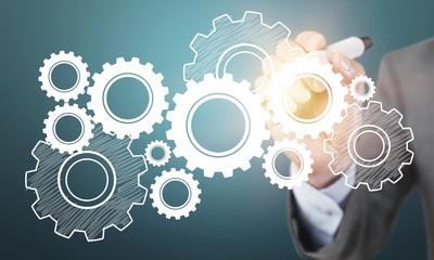 Management algorithm app application automated automatic