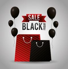 black friday shopping sales