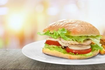 Sandwich.