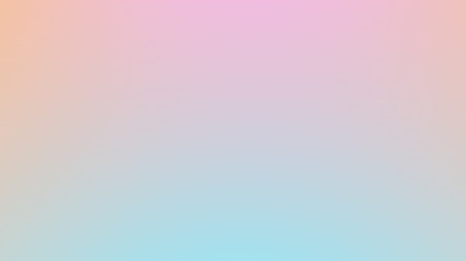 Soft cloudy is gradient pastel,Abstract sky background in sweet color.