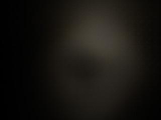 Carbon Fiber RAW Texture - Black Background