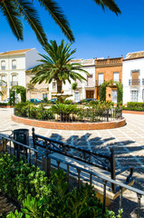 Almargen, Andalusia, Spain