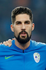 UEFA Nations League - League C - Group 3 - Slovenia v Cyprus