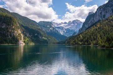 Dachstein, Gosausee, Salzkammergut