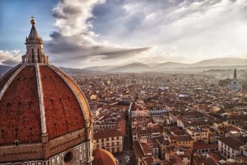 Italy Florence Doumo Santa Maria del Fiore